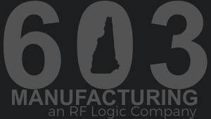 footer logo 603 Manufacturing
